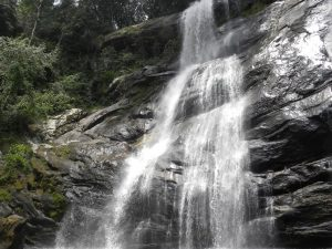 4 day camping safari to Tanzania's south - Sanje Waterfall in Udzungwa Mountains National Park