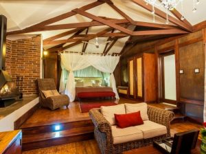 Arusha Accommodation - Arusha Coffee Lodge