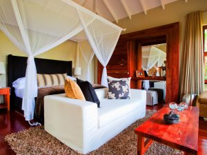 Arusha Accommodation - Lake Duluti Lodge